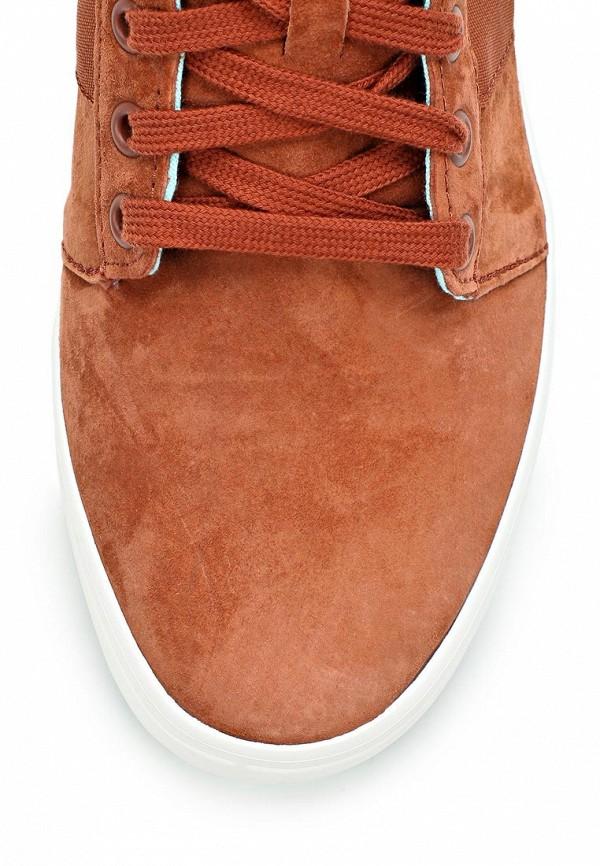 Мужские кеды Adidas Originals (Адидас Ориджиналс) M25801: изображение 10
