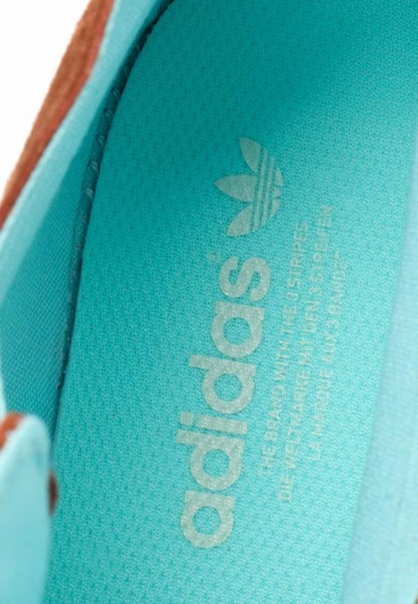 Мужские кеды Adidas Originals (Адидас Ориджиналс) M25801: изображение 12