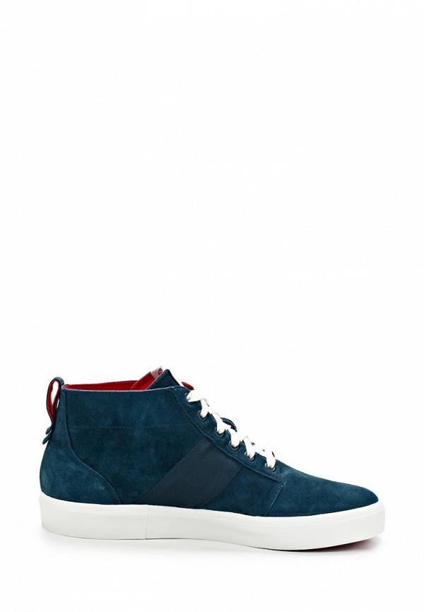 Мужские кеды Adidas Originals (Адидас Ориджиналс) M25802: изображение 8