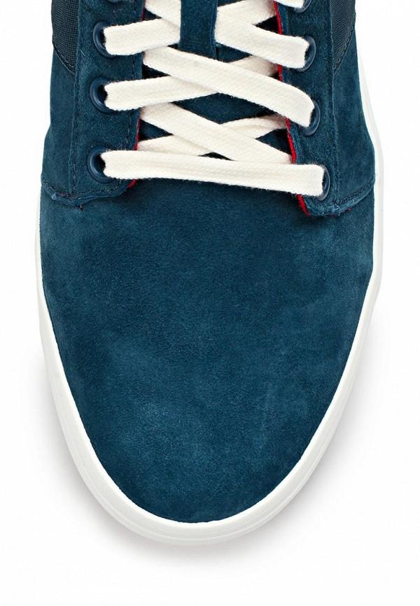 Мужские кеды Adidas Originals (Адидас Ориджиналс) M25802: изображение 10