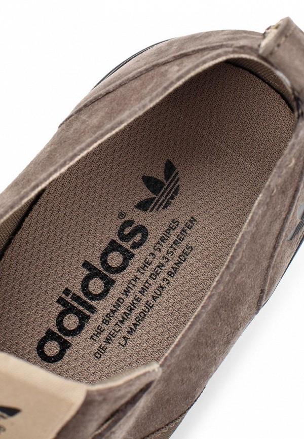 Мужские кеды Adidas Originals (Адидас Ориджиналс) M25806: изображение 12