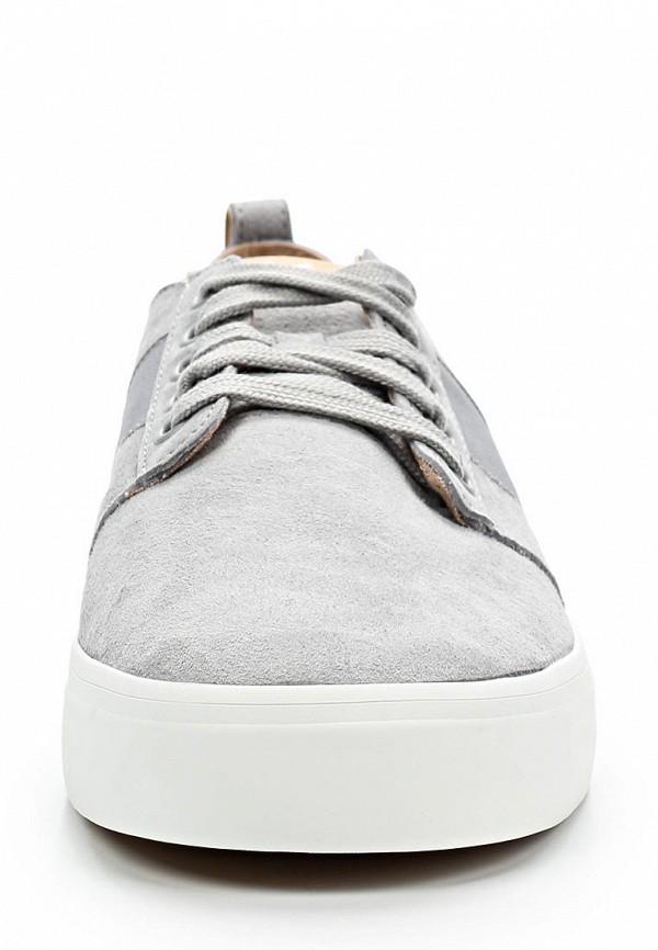 Мужские кеды Adidas Originals (Адидас Ориджиналс) M25807: изображение 6