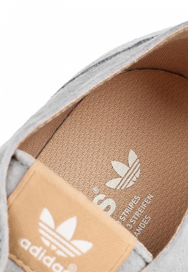 Мужские кеды Adidas Originals (Адидас Ориджиналс) M25807: изображение 12