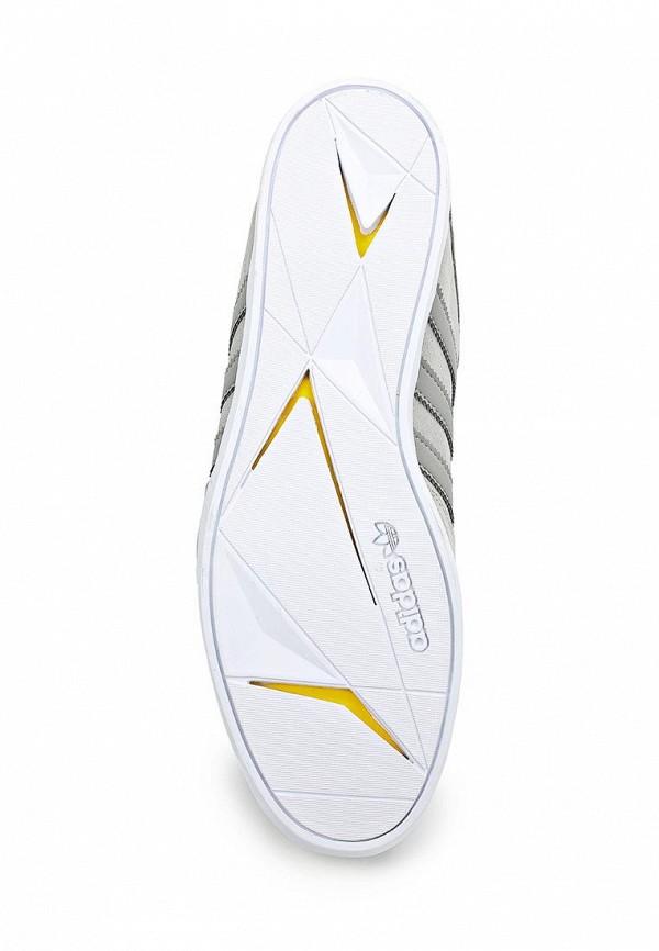 Мужские кроссовки Adidas Originals (Адидас Ориджиналс) M25810: изображение 4