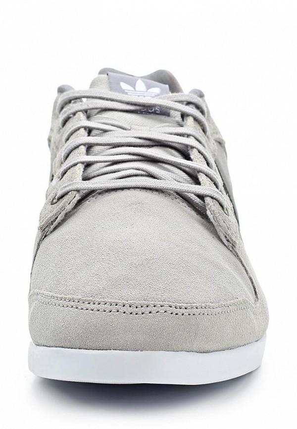 Мужские кроссовки Adidas Originals (Адидас Ориджиналс) M25810: изображение 6