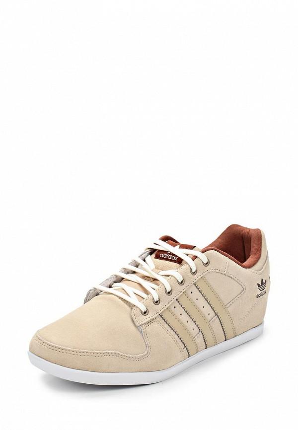 Мужские кеды Adidas Originals (Адидас Ориджиналс) M25811: изображение 2