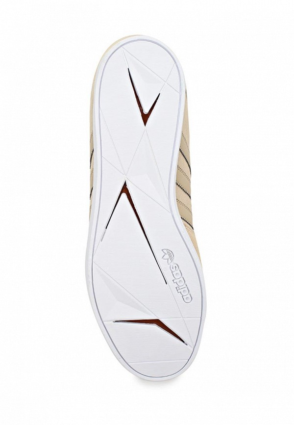 Мужские кеды Adidas Originals (Адидас Ориджиналс) M25811: изображение 4