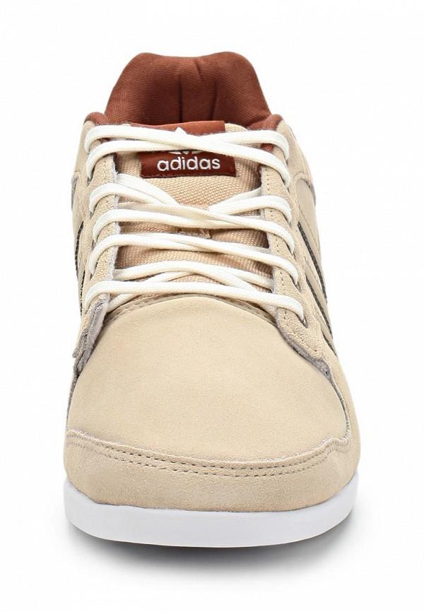 Мужские кеды Adidas Originals (Адидас Ориджиналс) M25811: изображение 6