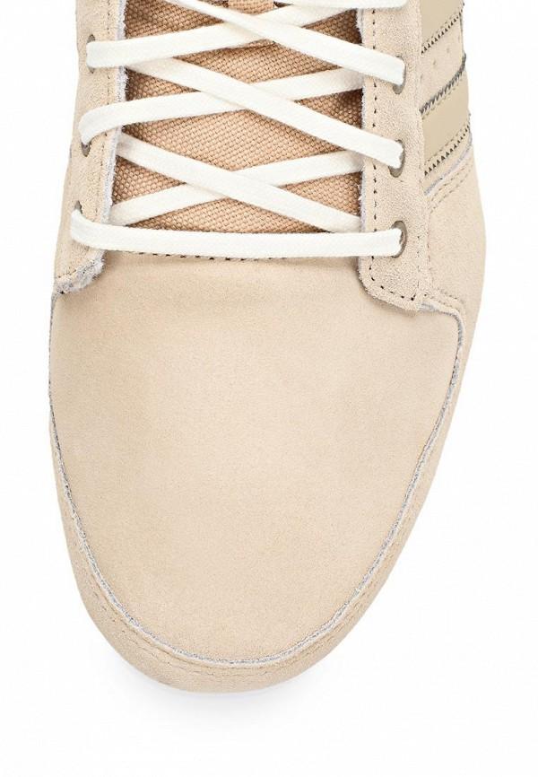 Мужские кеды Adidas Originals (Адидас Ориджиналс) M25811: изображение 10