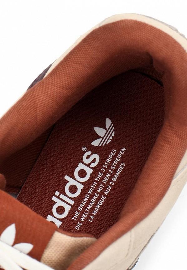 Мужские кеды Adidas Originals (Адидас Ориджиналс) M25811: изображение 12