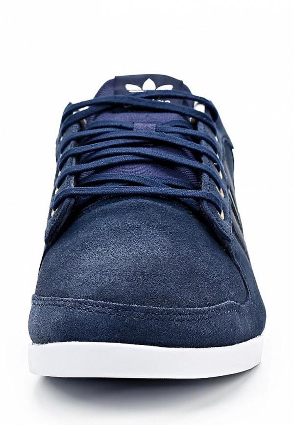 Мужские кроссовки Adidas Originals (Адидас Ориджиналс) M25812: изображение 6