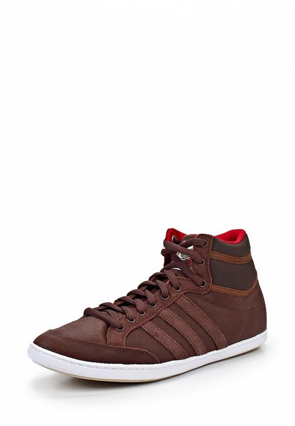 Мужские кроссовки Adidas Originals (Адидас Ориджиналс) M25817: изображение 2