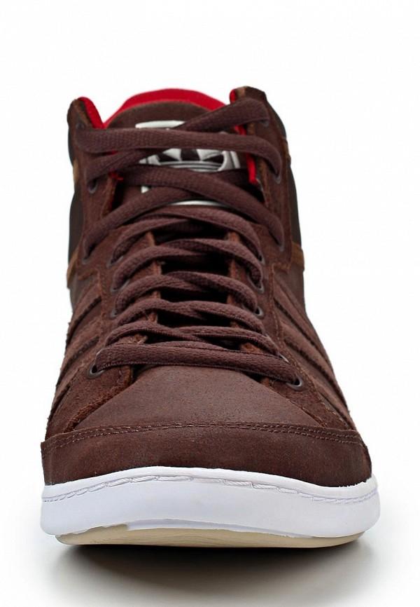 Мужские кроссовки Adidas Originals (Адидас Ориджиналс) M25817: изображение 7