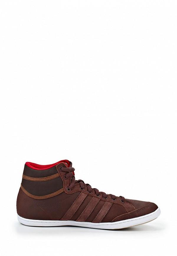 Мужские кроссовки Adidas Originals (Адидас Ориджиналс) M25817: изображение 9