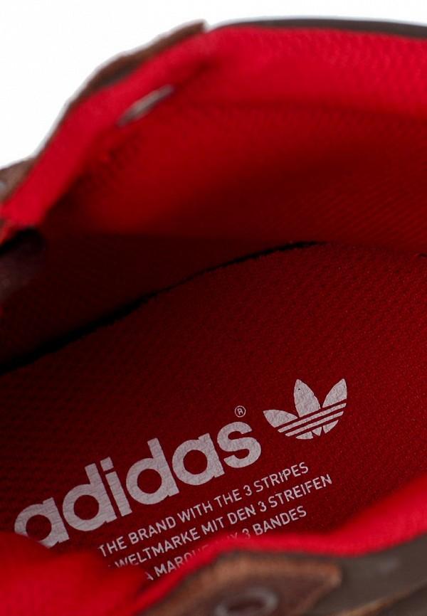 Мужские кроссовки Adidas Originals (Адидас Ориджиналс) M25817: изображение 13