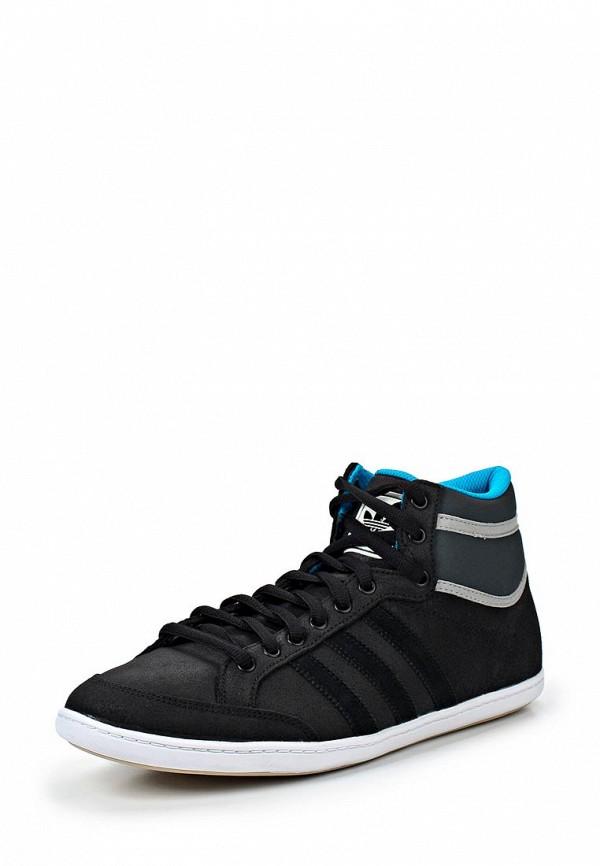 Мужские кроссовки Adidas Originals (Адидас Ориджиналс) M25818: изображение 2