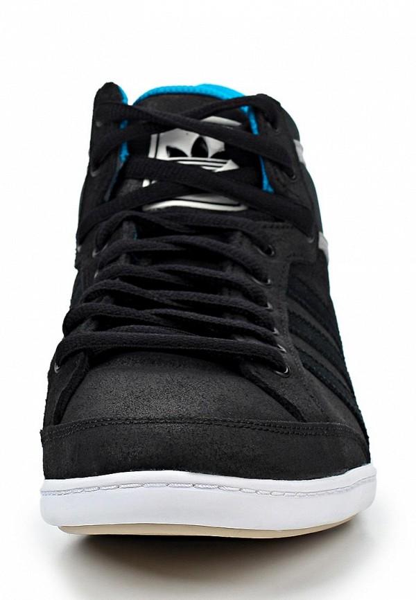 Мужские кроссовки Adidas Originals (Адидас Ориджиналс) M25818: изображение 7