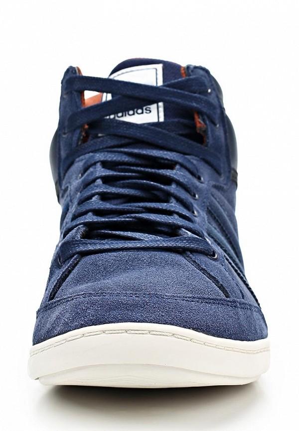 Мужские кроссовки Adidas Originals (Адидас Ориджиналс) M25819: изображение 7