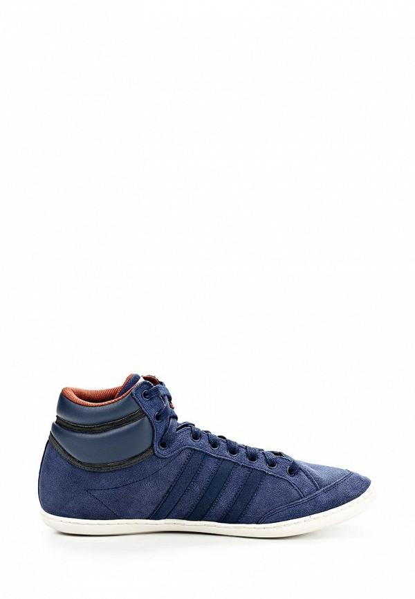 Мужские кроссовки Adidas Originals (Адидас Ориджиналс) M25819: изображение 9