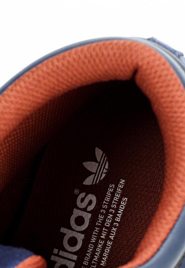 Мужские кроссовки Adidas Originals (Адидас Ориджиналс) M25819: изображение 13