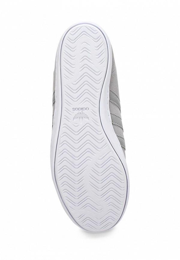 Мужские кеды Adidas Originals (Адидас Ориджиналс) M25820: изображение 5