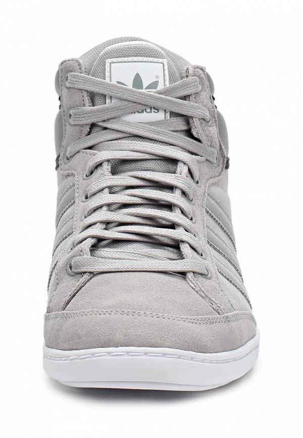 Мужские кеды Adidas Originals (Адидас Ориджиналс) M25820: изображение 7