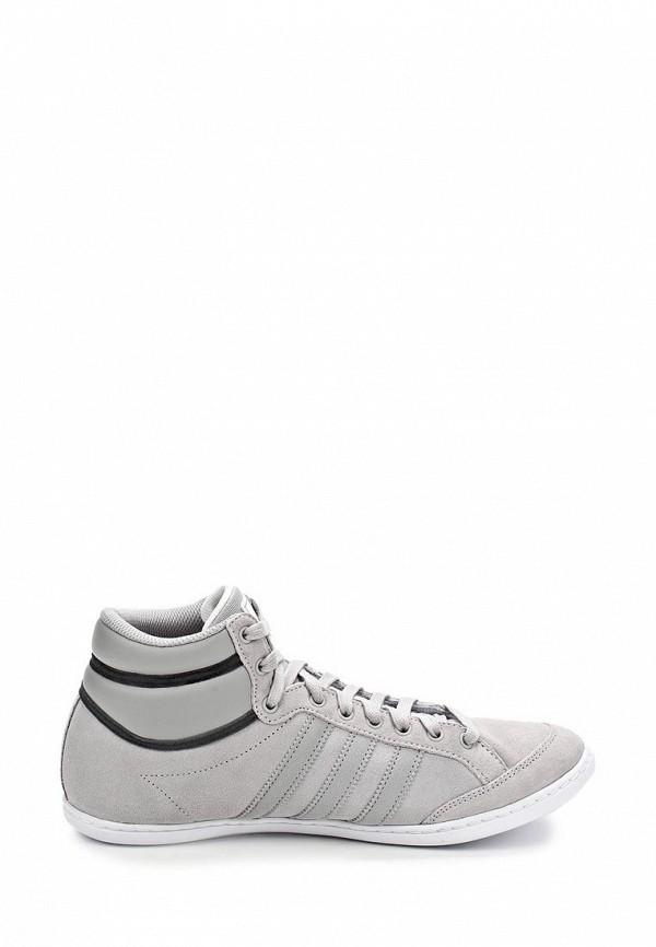 Мужские кеды Adidas Originals (Адидас Ориджиналс) M25820: изображение 9