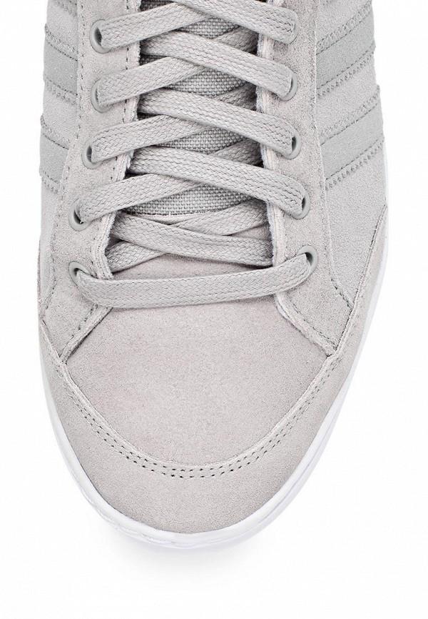Мужские кеды Adidas Originals (Адидас Ориджиналс) M25820: изображение 11