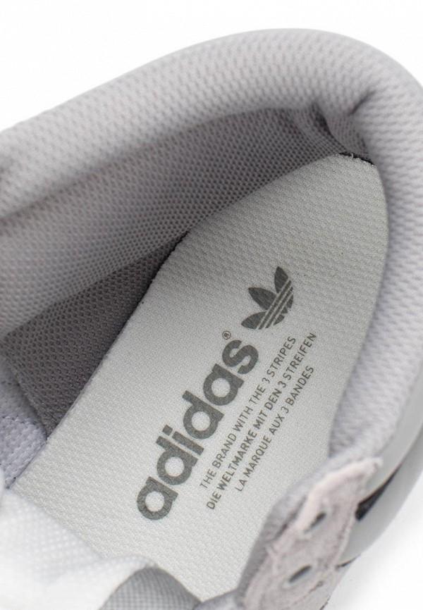 Мужские кеды Adidas Originals (Адидас Ориджиналс) M25820: изображение 13