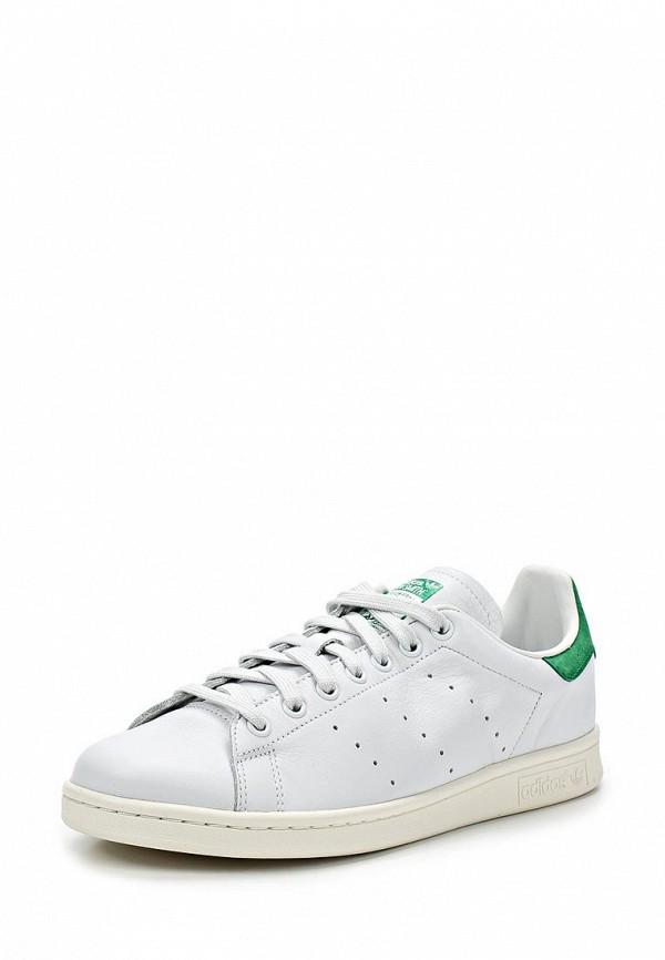 Мужские кеды Adidas Originals (Адидас Ориджиналс) D67361: изображение 2