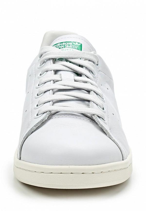 Мужские кеды Adidas Originals (Адидас Ориджиналс) D67361: изображение 6