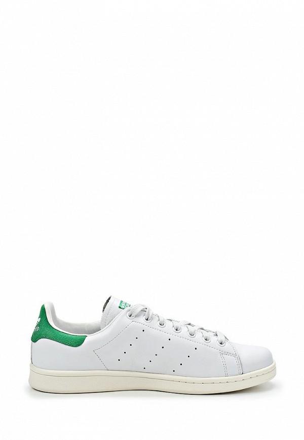 Мужские кеды Adidas Originals (Адидас Ориджиналс) D67361: изображение 8