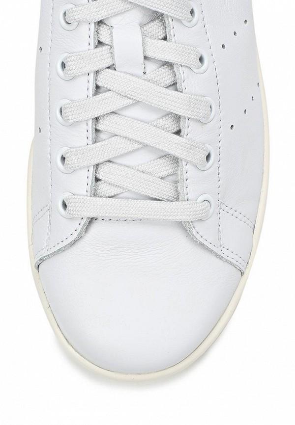 Мужские кеды Adidas Originals (Адидас Ориджиналс) D67361: изображение 10