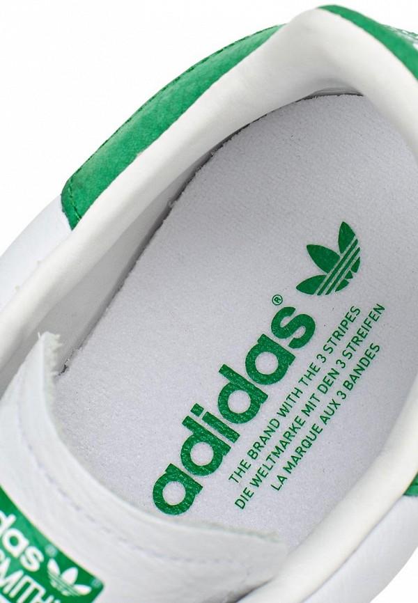 Мужские кеды Adidas Originals (Адидас Ориджиналс) D67361: изображение 12