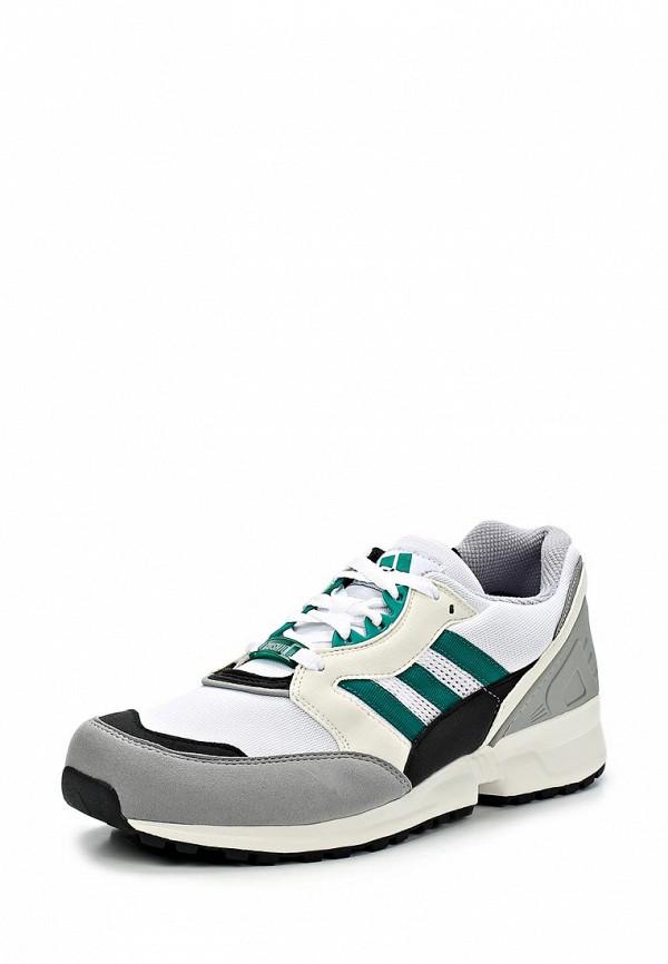 Мужские кроссовки Adidas Performance (Адидас Перфоманс) M25762: изображение 2