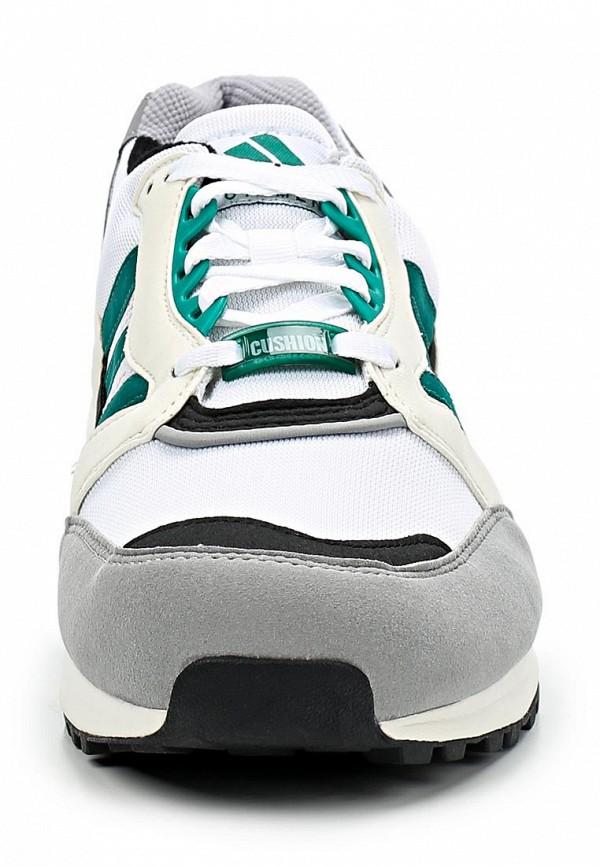 Мужские кроссовки Adidas Performance (Адидас Перфоманс) M25762: изображение 7