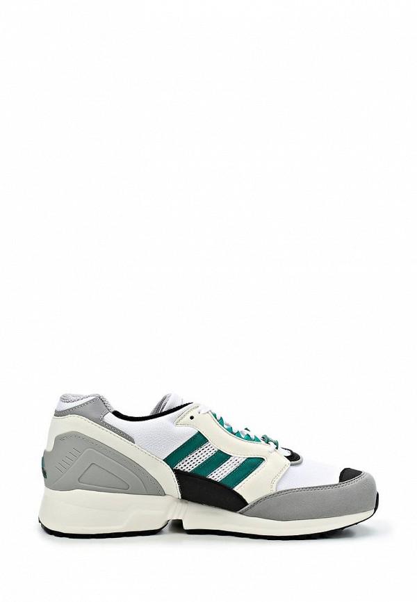 Мужские кроссовки Adidas Performance (Адидас Перфоманс) M25762: изображение 9