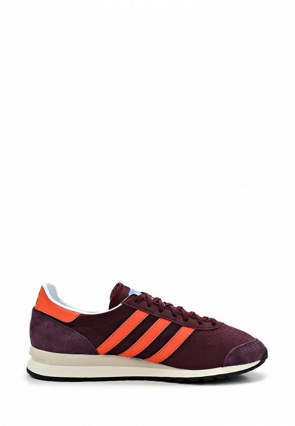 Мужские кроссовки Adidas Originals (Адидас Ориджиналс) M25356: изображение 8