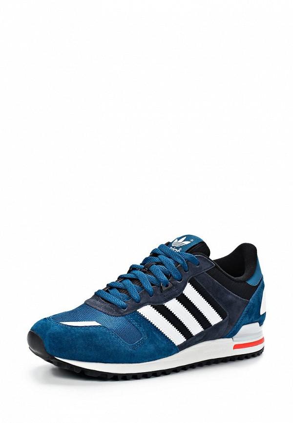 Мужские кроссовки Adidas Originals (Адидас Ориджиналс) D65644: изображение 2