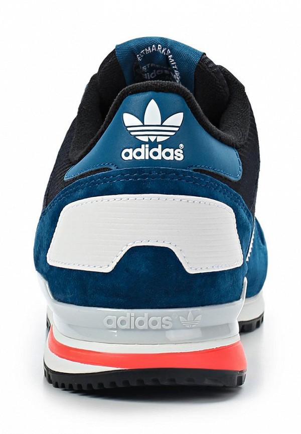 Мужские кроссовки Adidas Originals (Адидас Ориджиналс) D65644: изображение 3