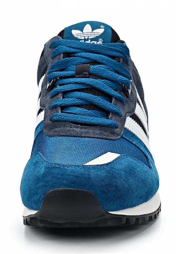 Мужские кроссовки Adidas Originals (Адидас Ориджиналс) D65644: изображение 7