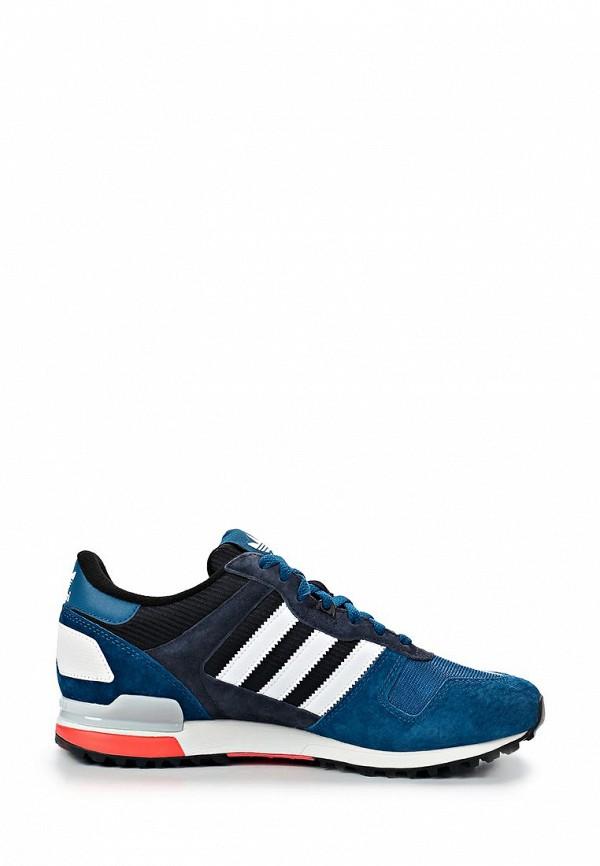 Мужские кроссовки Adidas Originals (Адидас Ориджиналс) D65644: изображение 9