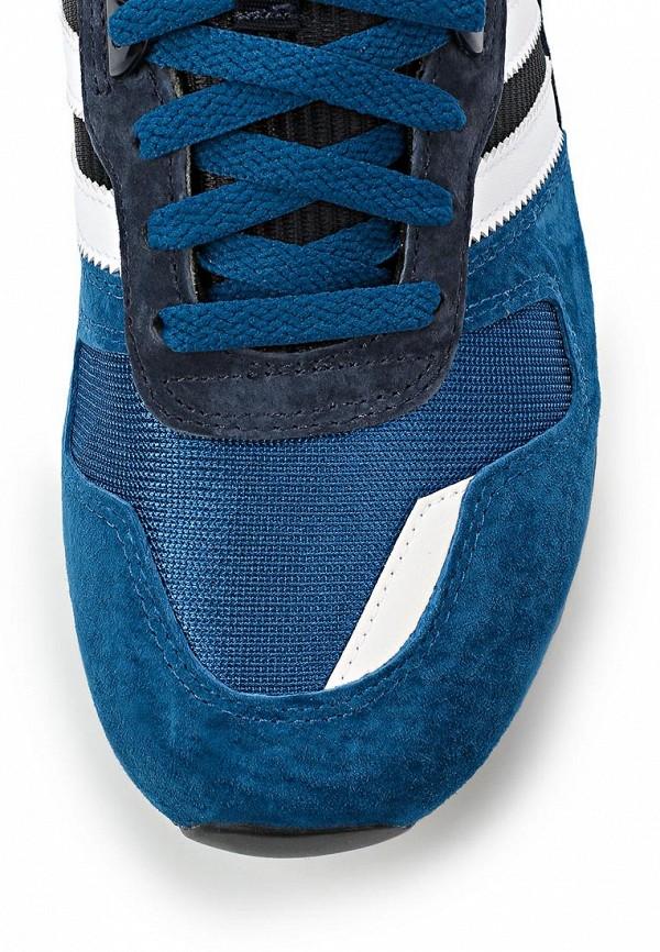 Мужские кроссовки Adidas Originals (Адидас Ориджиналс) D65644: изображение 11