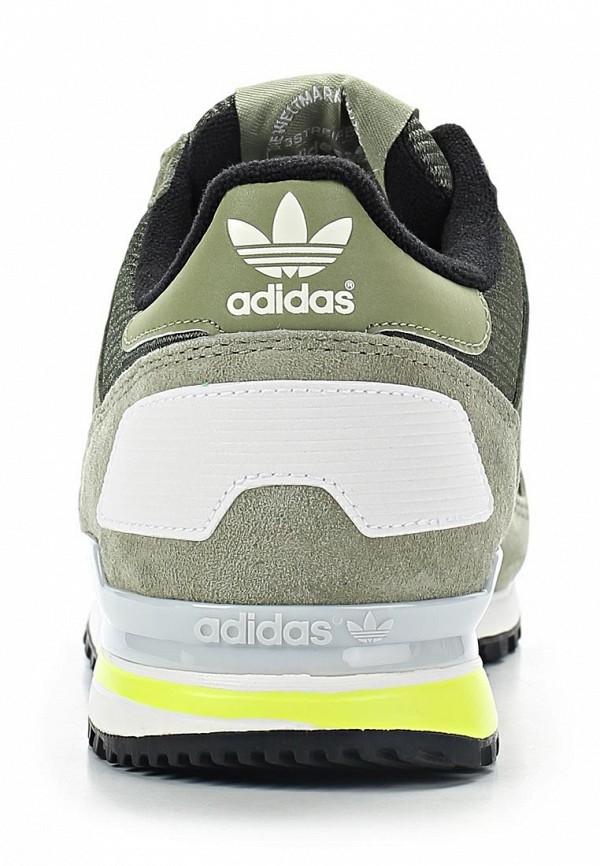 Мужские кроссовки Adidas Originals (Адидас Ориджиналс) D65645: изображение 4