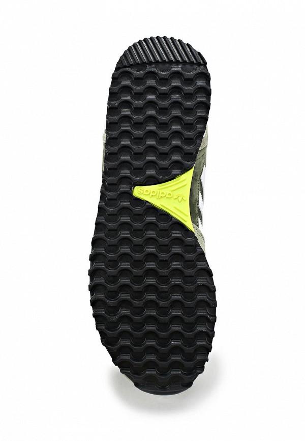 Мужские кроссовки Adidas Originals (Адидас Ориджиналс) D65645: изображение 6