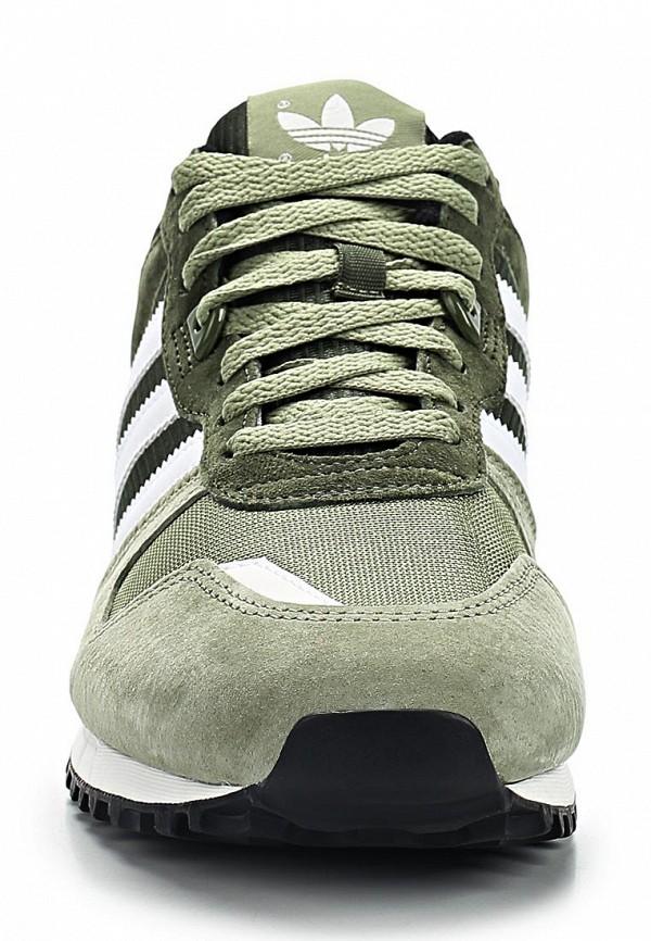 Мужские кроссовки Adidas Originals (Адидас Ориджиналс) D65645: изображение 8