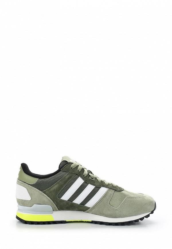 Мужские кроссовки Adidas Originals (Адидас Ориджиналс) D65645: изображение 10