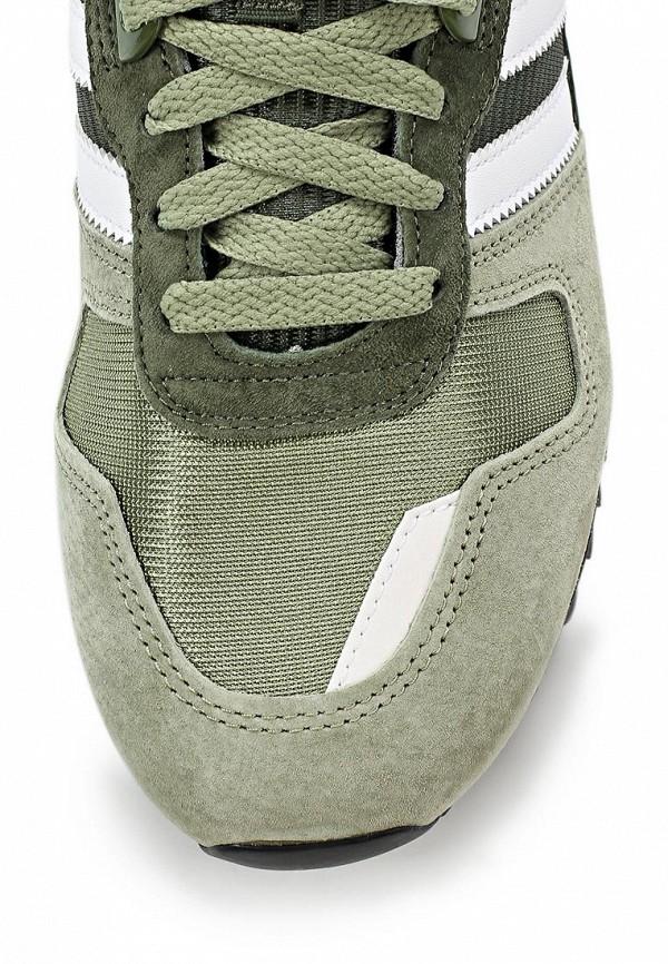 Мужские кроссовки Adidas Originals (Адидас Ориджиналс) D65645: изображение 12