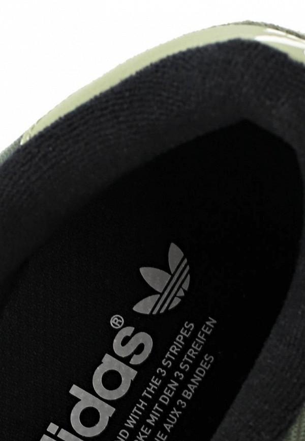 Мужские кроссовки Adidas Originals (Адидас Ориджиналс) D65645: изображение 14