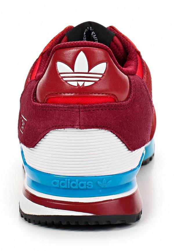 Мужские кроссовки Adidas Originals (Адидас Ориджиналс) D65231: изображение 4